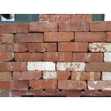 "Reclaimed bricks - 3"" Frogged (CDC-103)"