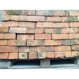 "Reclaimed Frogged 3"" bricks (CDC-106)"