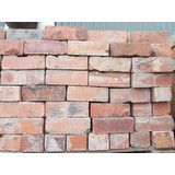 "Reclaimed bricks 3"" Frogged (CDC-107)"