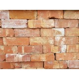 "Reclaimed Frogged 3"" bricks (CDC-108)"