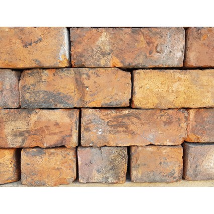 "Reclaimed 3"" Wirecut bricks (CDC-123)"