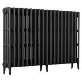 Cast Iron Radiators - Traditional - Victorian - School style - 760mm 19 sections (CDC-760-19)