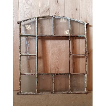 Reclaimed Cast Iron Windows (CDC-CASTIRONWINDOWS)