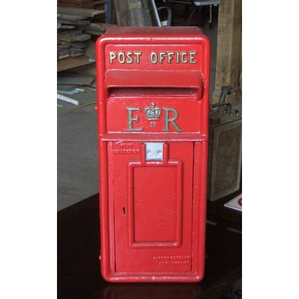 Copy of Original ER Post office Box. (CDC-ERPOSTBOX)