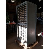 Industrial Reclaimed Multi Draw Cabinet (CDC-INDRECCABINET)