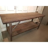 New Industrial Style Bench (CDC-INDSTYLEBENCH)
