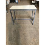 Reclaimed School Laboratory Tables (CDC-LABTABLES)