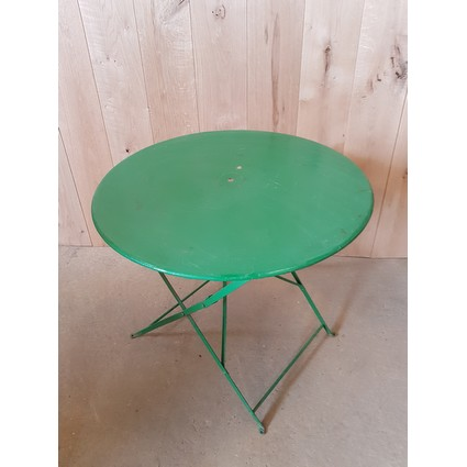 Original Folding Penny Table (CDC-PENNYTABLE)