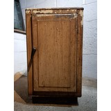 Reclaimed Vented Cabinet Cream (CDC-RECCRCAB)