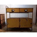 Reclaimed Medical Style Cabinet (CDC-RECMEDSTYLECAB)