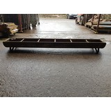 Reclaimed Steel Trough (CDC-RECTROUGH)