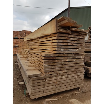 New scaffold boards 13' lengths (CDC-SCAFFOLD-BOARDS)