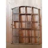 Reclaimed Tall Cast Iron Windows (CDC-TCASTIRONWINDOWS)