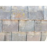 Reclaimed Hand Made Clay Tiles per 1000 (CDC-THMBRINDLES)