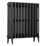Cast Iron Radiators - Traditional - Victorian - School style - 660mm 10 sections